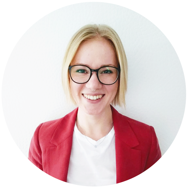 Profilbild Ordnungscoaching Lisa Schäfer